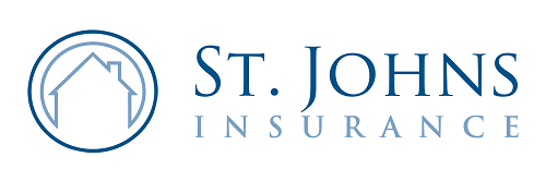 St. Johns Insurance Logo