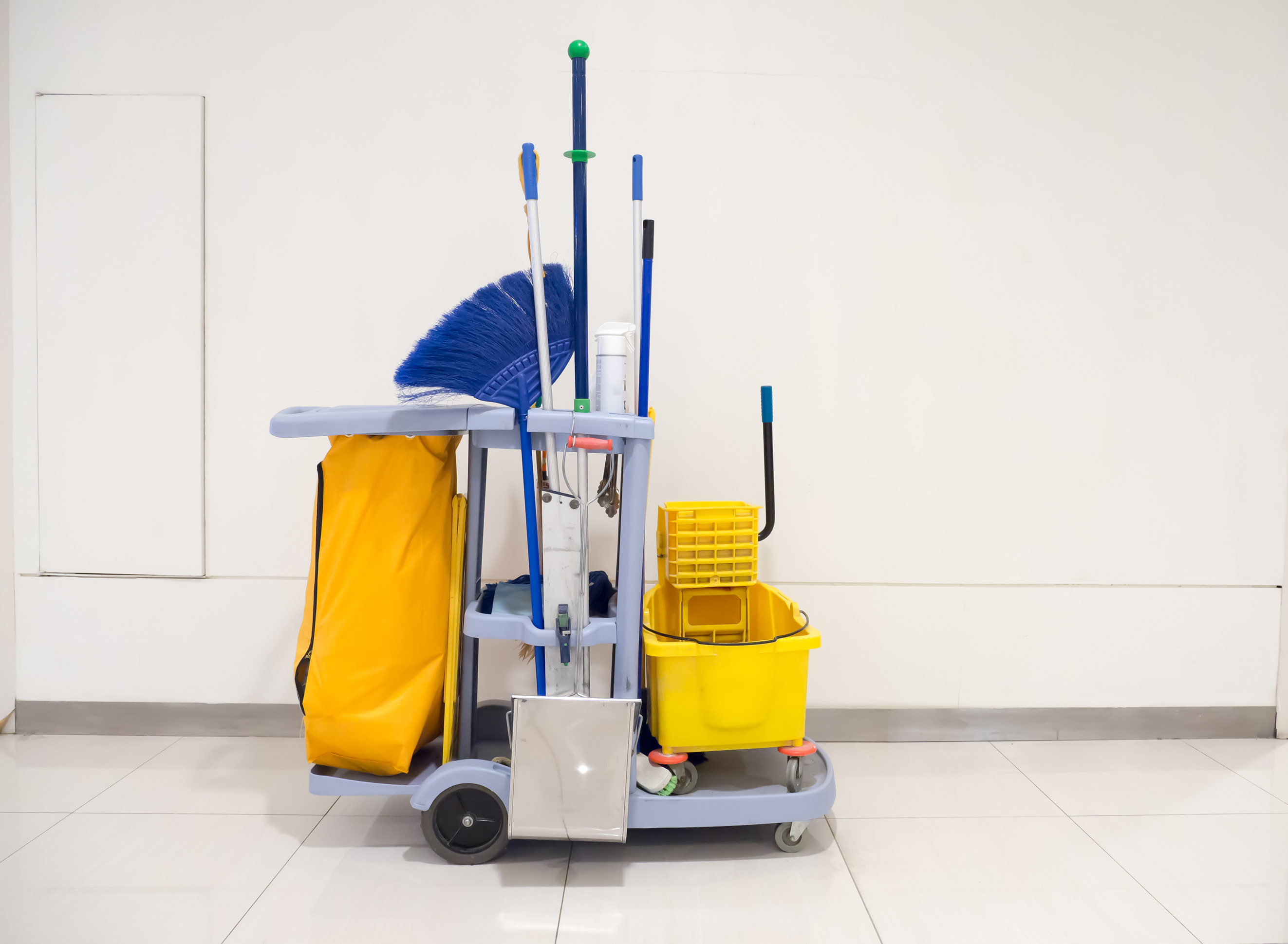 Janitorial Amp Building Service Package Program